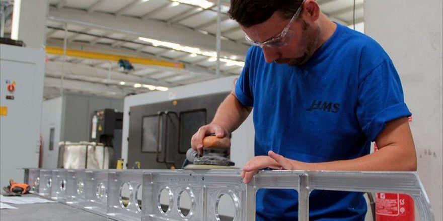 Havacılık Sektöründeki Bir Şirket Airbus'ın Onaylı Tedarikçileri Arasına Girdi