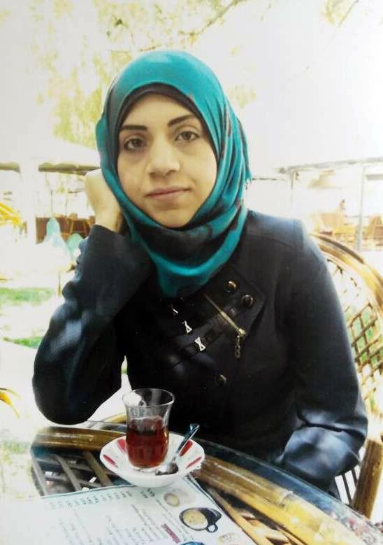 Suriyeli kayıp genç kız aranıyor