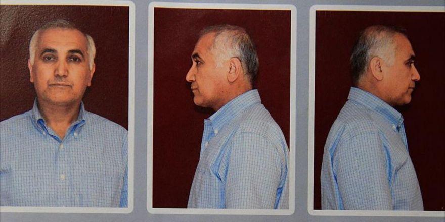 Adil Öksüz'ün Arkadaşı Prof. Dr. Akgül Tutuklandı