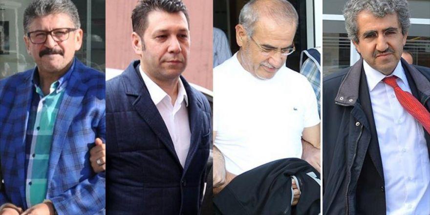 Kayseri'de 68 Kişi 'Hükümeti Düşürmeye Teşebbüs'ten Yargılanacak