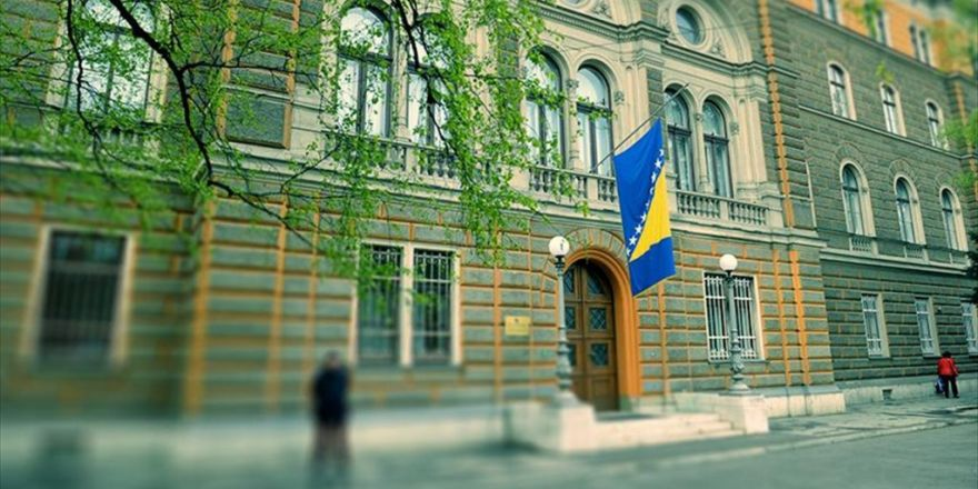 Fetö'nün Bosna Hersek'teki Etkisi Tartışılıyor