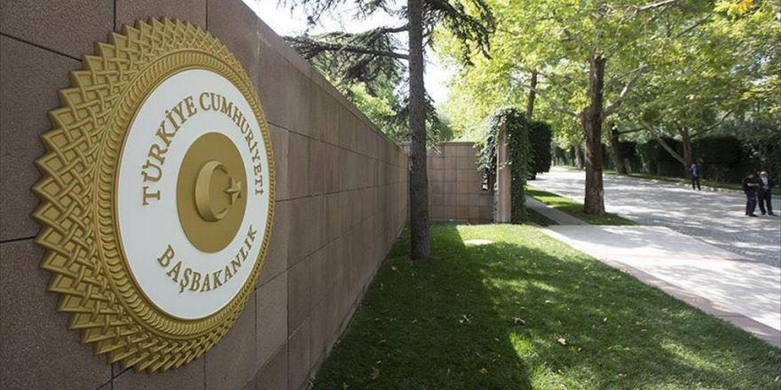 Türkiye-abd İlişkileri Tüm Yönleriyle Ele Alınacak