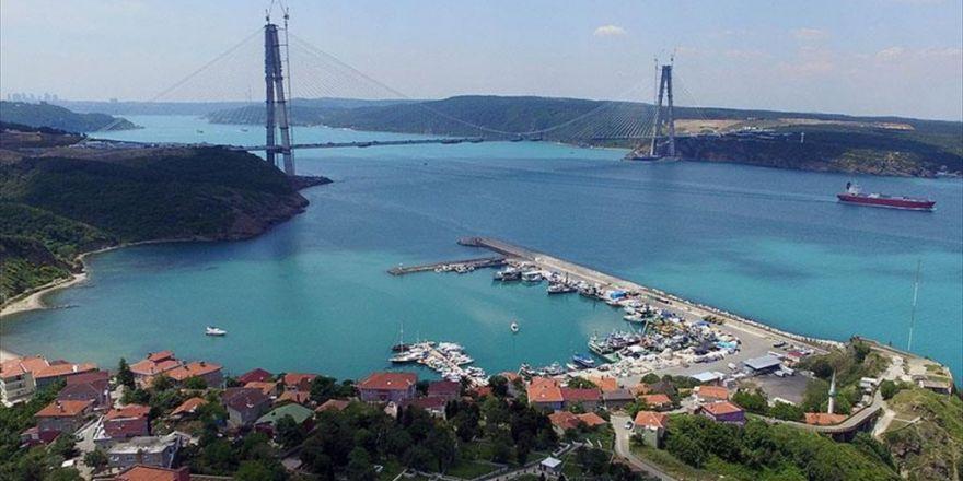 Kuzey Marmara Otoyolu Projesi İçin Başbakanlık Genelgesi