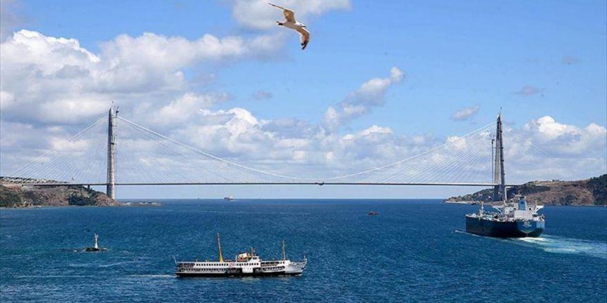 Dünyanın En Geniş Köprüsü İçin Son İki Gün