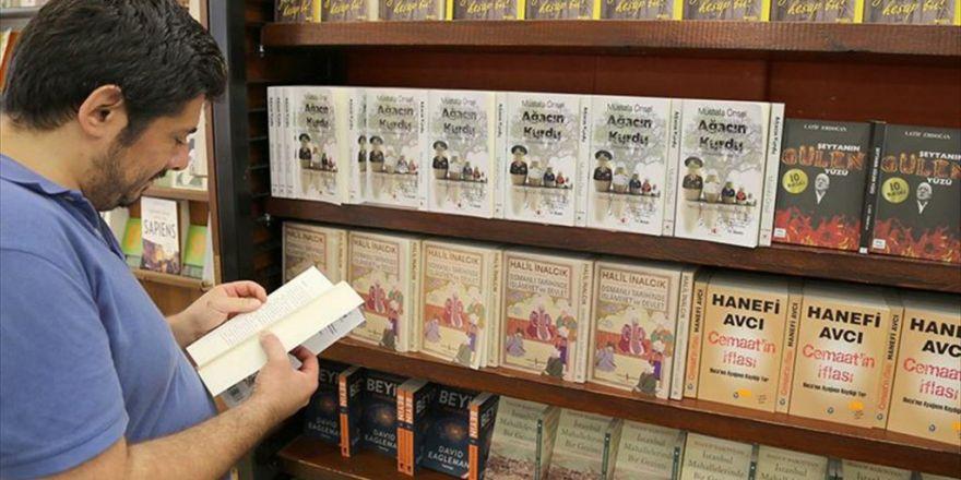 """Fetö'nün """"Gerçek Yüzü"""" Bu Kitaplarda"""