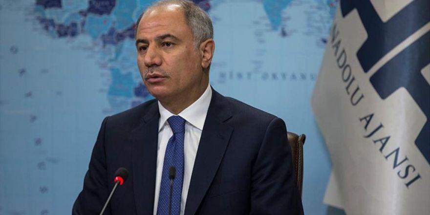 Terör Örgütlerinin Türkiye'yi Tehdit Etmesine Fırsat Verilmeyecek