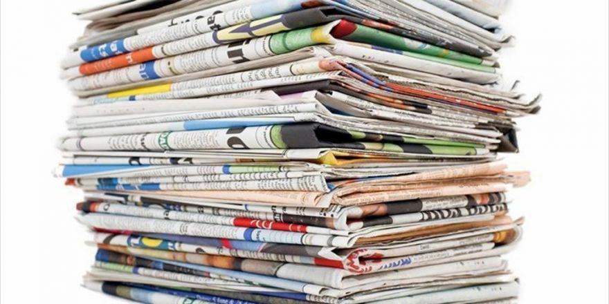 Dünya Basınında 'Fırat Kalkanı' Operasyonu