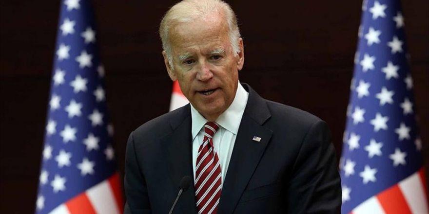 Abd Başkan Yardımcısı Biden: Gülen Hakkında İşbirliği Yapıyoruz