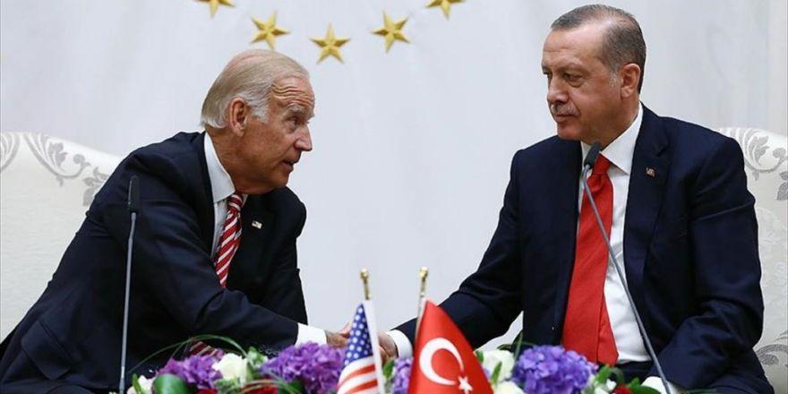 Cumhurbaşkanı Erdoğan: En Büyük Öncelik Fetö Elebaşının En Kısa Zamanda İadesidir