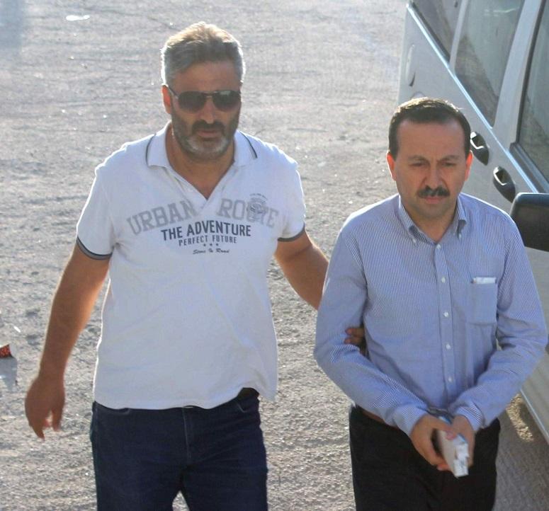 Konya'da  40 akademisyen tutuklandı