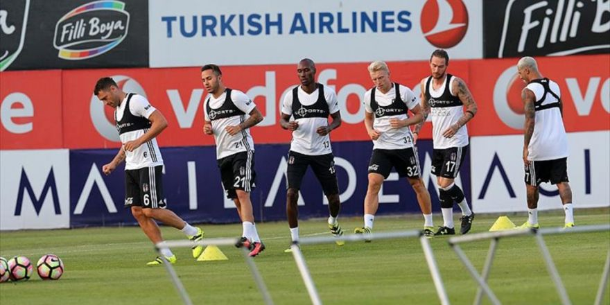 Beşiktaş İle Konyaspor 31. Randevuda