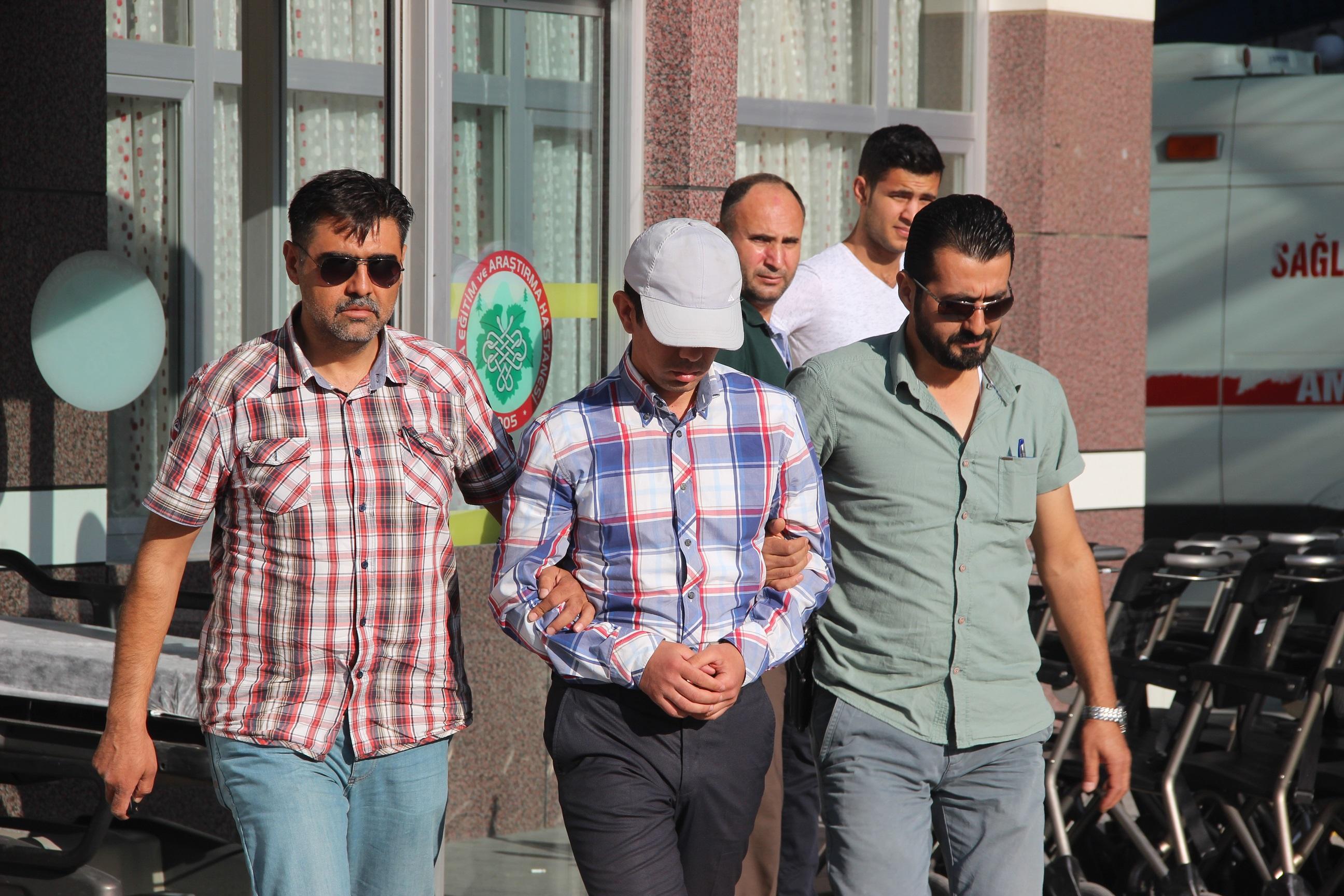 Konya'daki FETÖ operasyonun'da  yeni gelişme