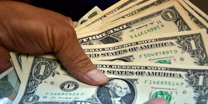 """FETÖ'nün """"1 dolar""""ında Pensilvanya yalanı"""