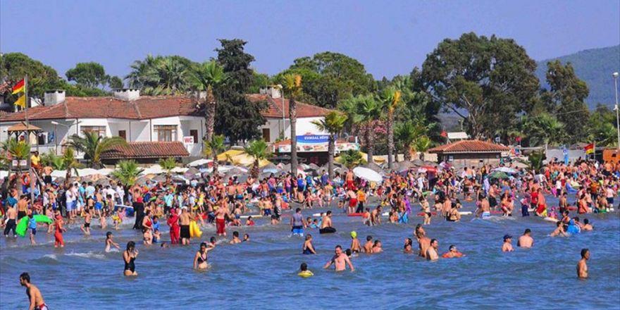 Turizmciler, Kurban Bayramında İç Pazar Rekoru Bekliyor