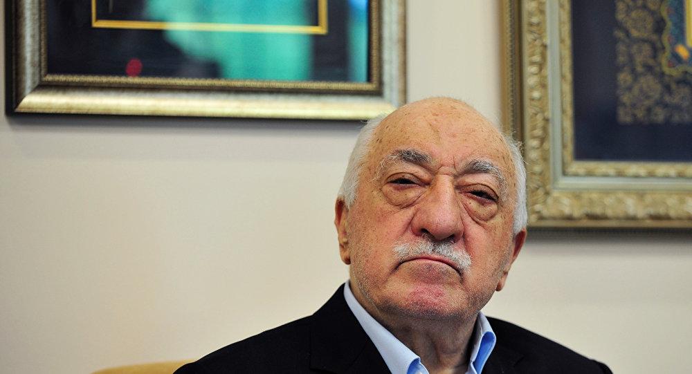 Gülen'in iadesinde sıcak gelişme