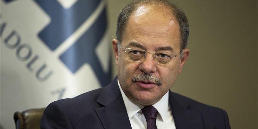 'Türkiye Kendi Halkı Ve Suriye Halkı İçin Gerekenleri Yapacaktır'