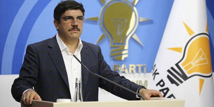 Ak Parti'nin 4 Belediye Başkanına Fetö'den İhraç
