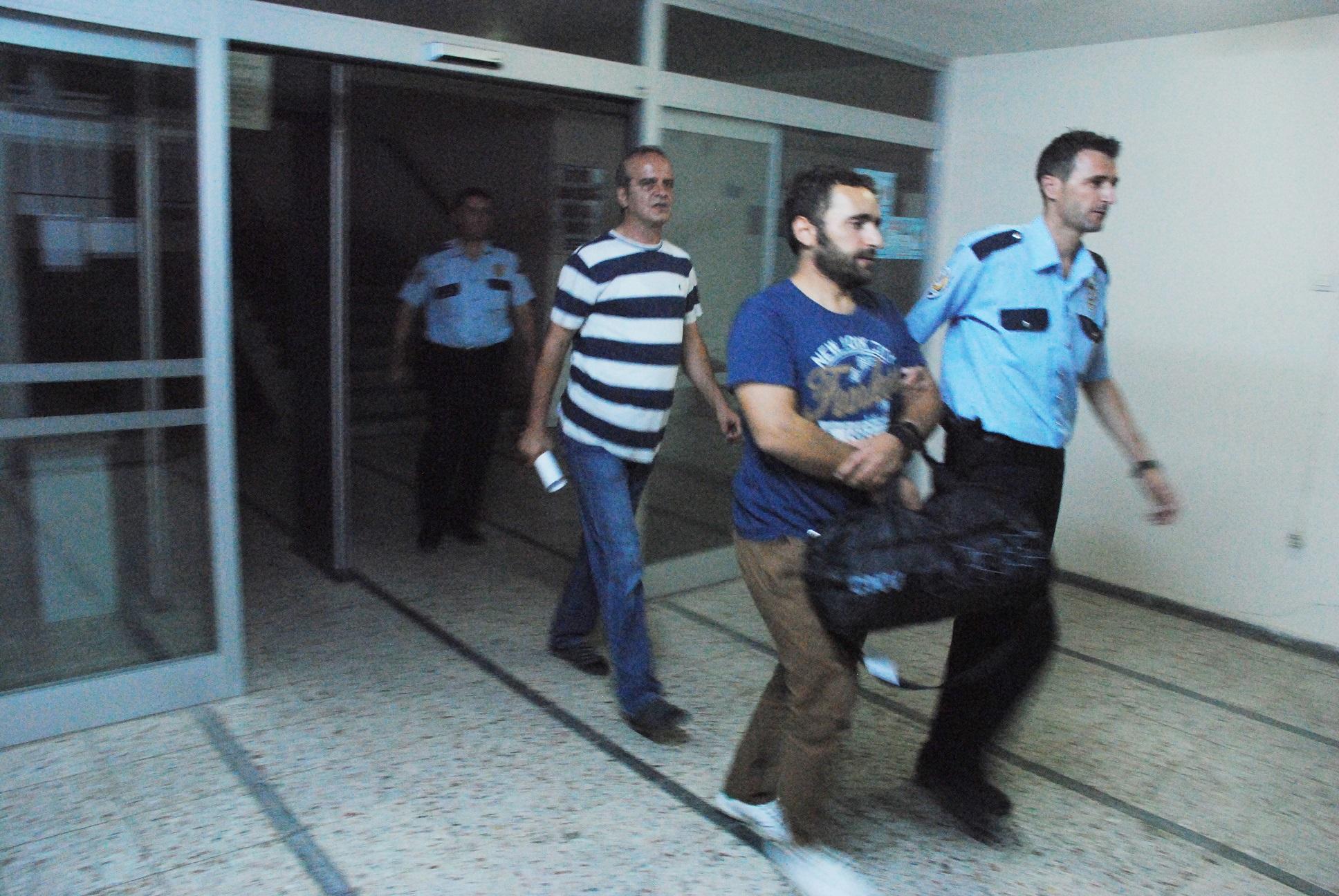 Konya'da FETÖ tutuklamaları sürüyor