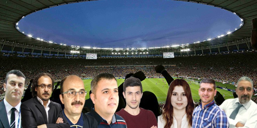 PUSULA yazarlarından maç tahmini