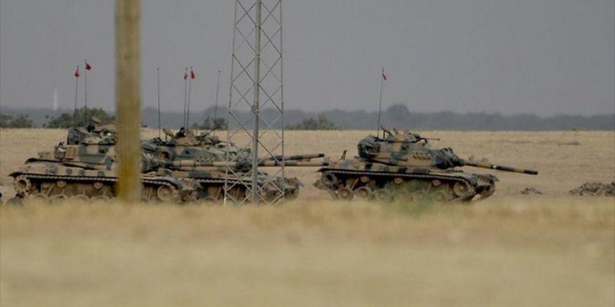 'Fırat Kalkanı' Türkmenlere Nefes Aldırdı
