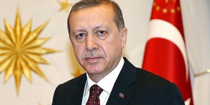 Cumhurbaşkanı Erdoğan: Kirli Emellerine Asla Geçit Verilmeyecek