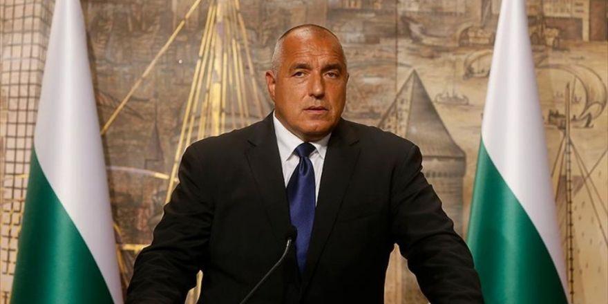 Bulgaristan Başbakanı Borisov: 'Fırat Kalkanı'yla 2 Milyonluk Mülteci Dalgasını Önlendi