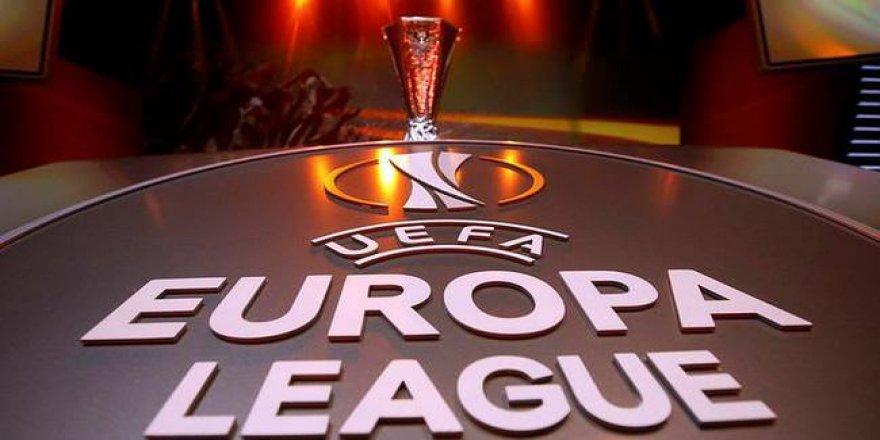 Avrupa Ligi grup kuraları çekildi! İşte rakiplerimiz