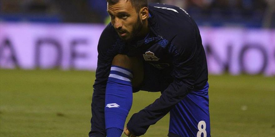 Emre Çolak La Liga'da İlk Maçına Çıktı