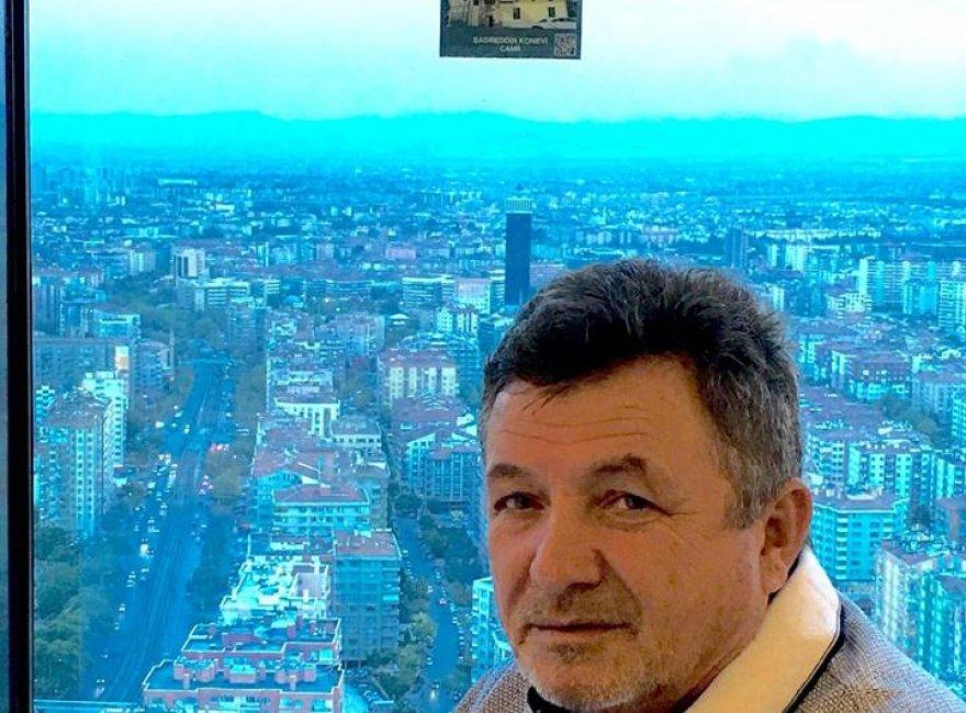 Osman Can Kulesite 42. katta