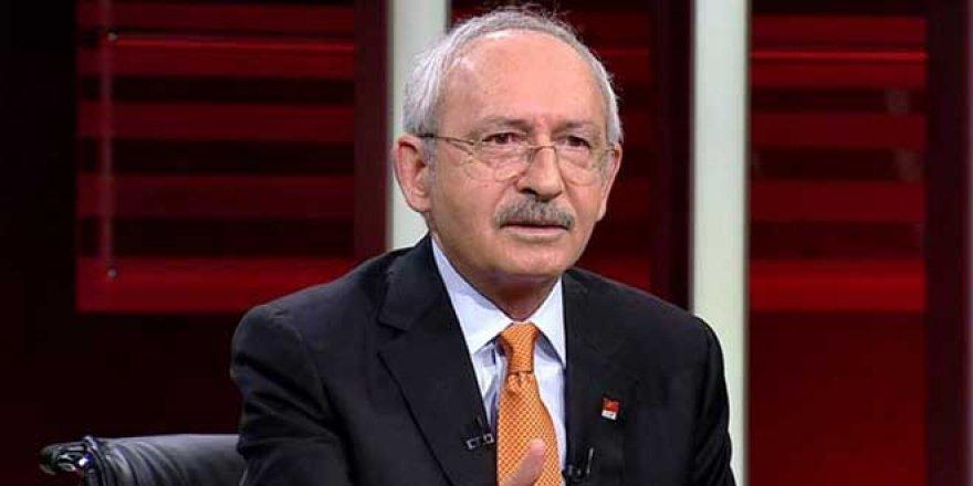 Kılıçdaroğlu, saldırı anını anlattı
