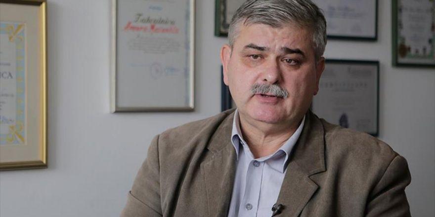 Bosna Hersek'te 'Kimlik Tespiti' Sorunu