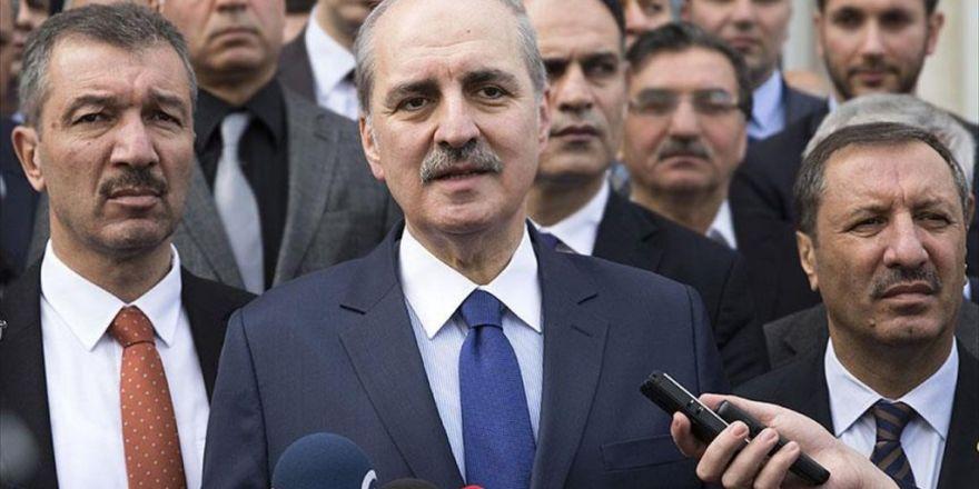 'Türkiye 79 Milyon Hep Beraber Terör Örgütlerine Diz Çöktürecek'
