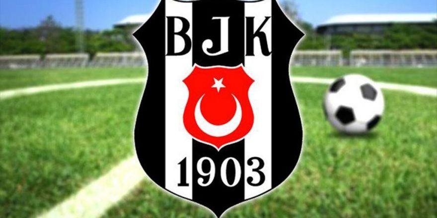 Beşiktaş, Aboubakar'ı Borsaya Bildirdi