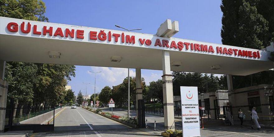Gata'nın Yeni İsmi 'Gülhane Eğitim Ve Araştırma Hastanesi' Oldu