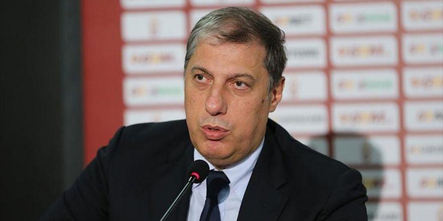 Levent Nazifoğlu'ndan Galatasaray Taraftarına Çağrı
