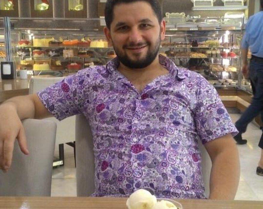 Ali Karaca Şölen Pastanesi'nde