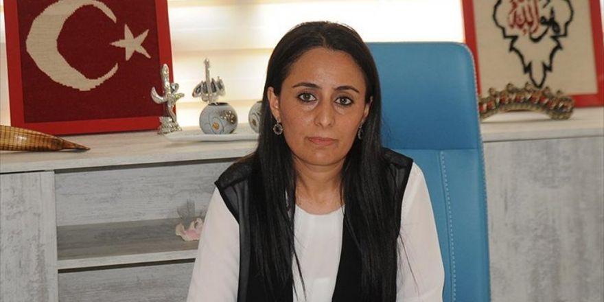 Şırnak'ta Terör Örgütü Pkk'ya Tepki