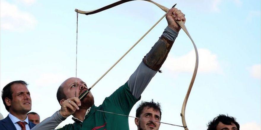 Etnospor Kültür Festivali'nde Unutulmaya Yüz Tutmuş Sporlar Geliştiriliyor