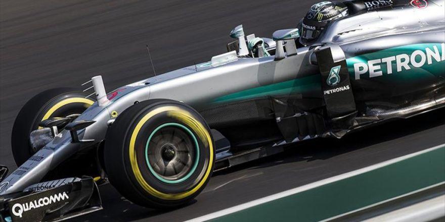 Rosberg Lider İle Arasındaki Farkı Kapatıyor