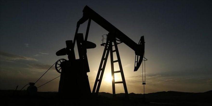 Brent Petrol 49 Dolar Sınırına Geriledi