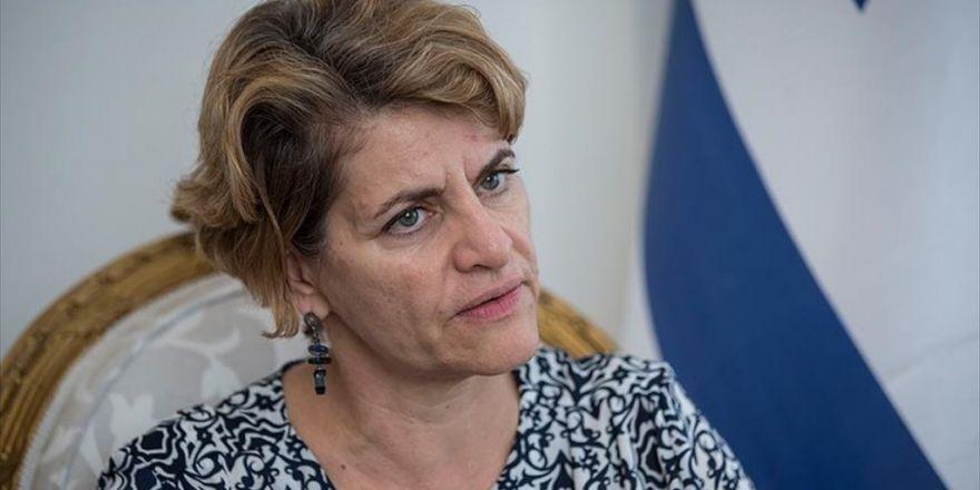 İsrail İle Büyükelçi Atamasında Sona Yaklaşıldı