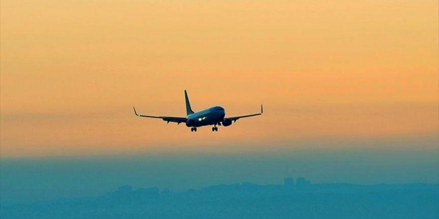 Rusya'dan İlk Charter Uçuşlar 2 Eylül'de Başlayacak