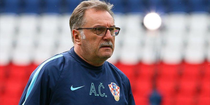 Hırvatistan Türkiye Maçı Öncesi İddialı