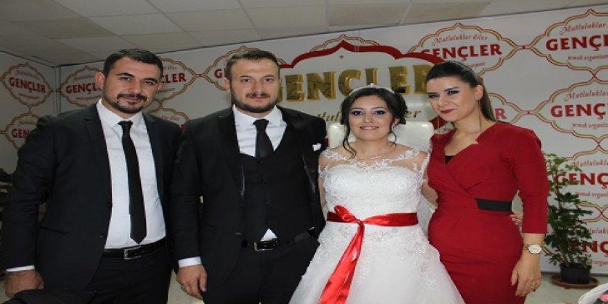 Fatma Küçükbağıran ile Cengiz Kutlu'nun hayalleri gerçek oldu