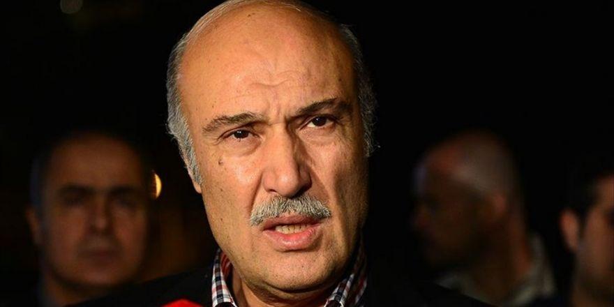 Eski İstanbul Emniyet Müdürü Hüseyin Çapkın, Fetö Soruşturması Kapsamında Gözaltına Alındı