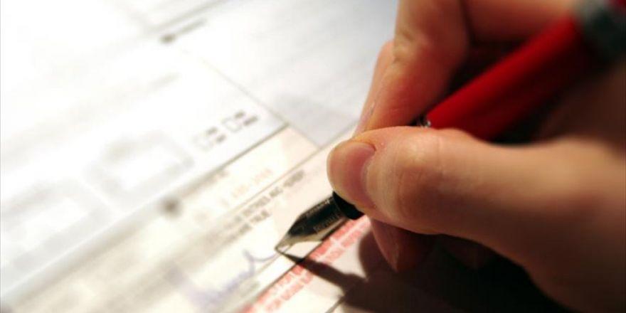 Fetö Örgütten Ayrılmak İsteyenlere Vergi Cezası Kesmiş