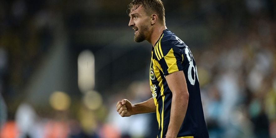 Caner resmen Beşiktaş'ta