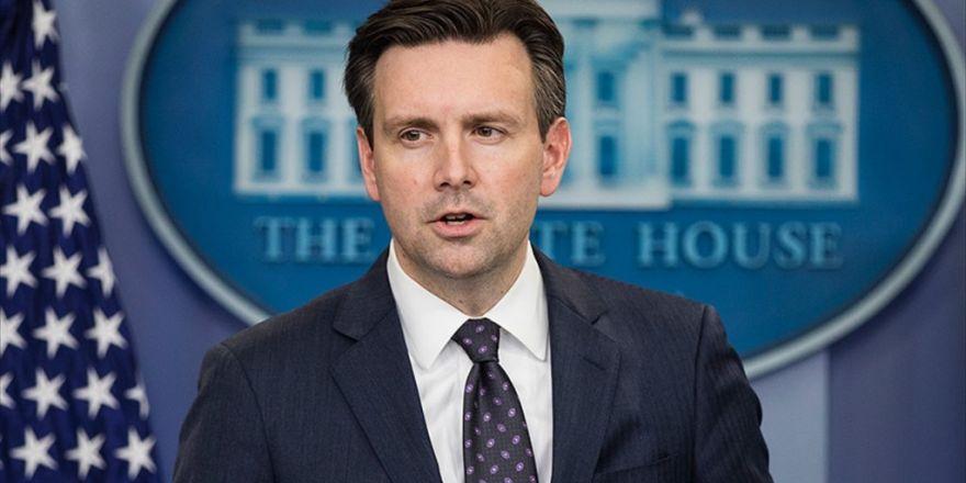 Beyaz Saray'dan 'Fırat Kalkanı' Açıklaması