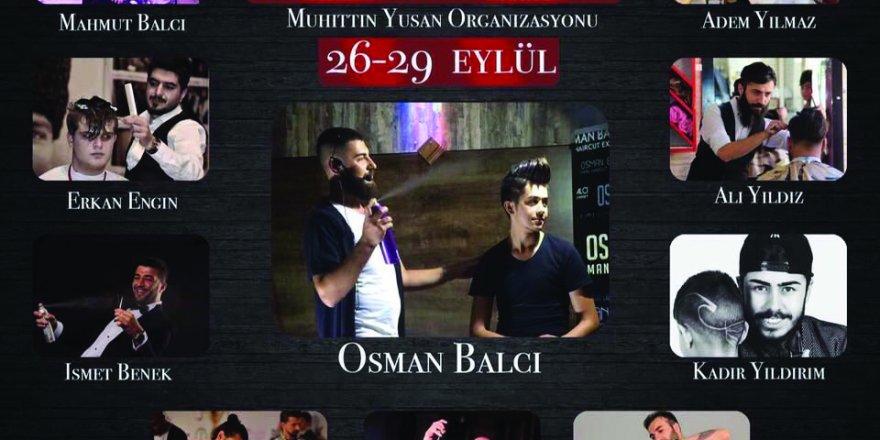 Antalya'daki dev yarışmada şehrimizi Ali Yıldız temsil edecek
