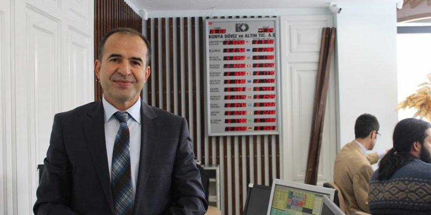 Türk ekonomisi rayında
